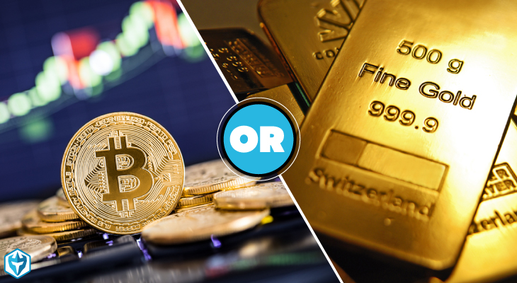 The Looming Debt Crisis & Cryptocurrencies