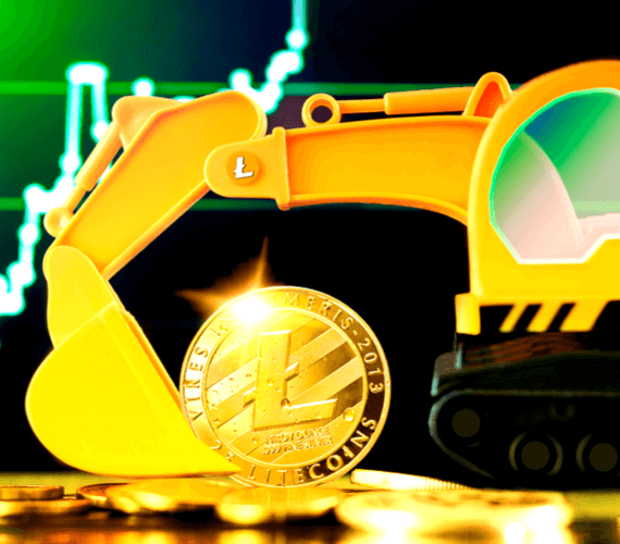 Litecoin Mining Guide: How To Mine LTC Cryptocurrency